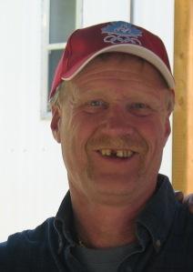 Rick Wittner President Cariboo Mining Association