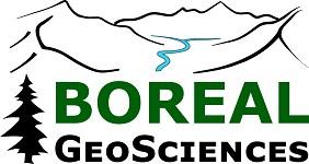 Boreal Geo New Logo